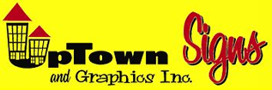 Uptown Signs & Graphics Inc.